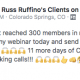 Celebration Report! Just reached 300 members in my FB group AND I record my webinar today and send it to COD for DFY service! ??? 11 more days of COD and I'm ready to start taking calls!!! ??????