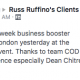 Celebration! I sold my 8 week business booster program from stage in London yesterday at the Ultimate Entrepreneur Event. Thanks to team COD for boosting my self confidence especially Dean Chitren and Lisa Toste.